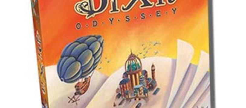 [HemVideo présente] Dixit Odyssey !