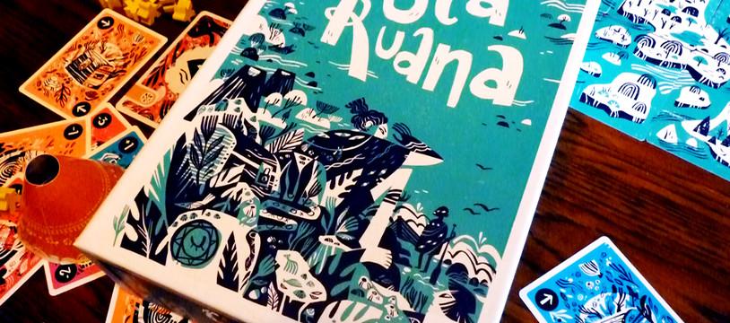 Critique de Costa Ruana