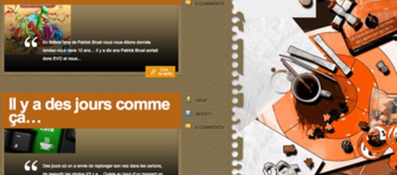 Studio Descartes, le blog