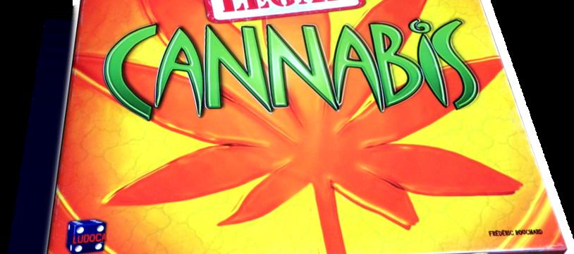 Légal cannabis maintenant sur Kickstarter