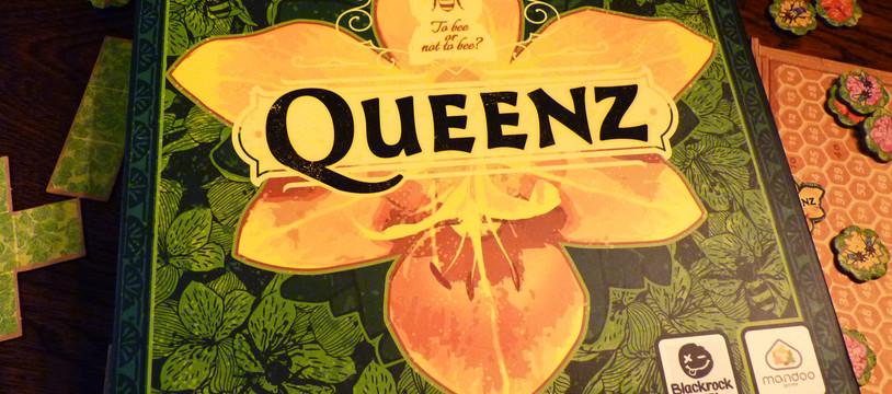 Critique de Queenz