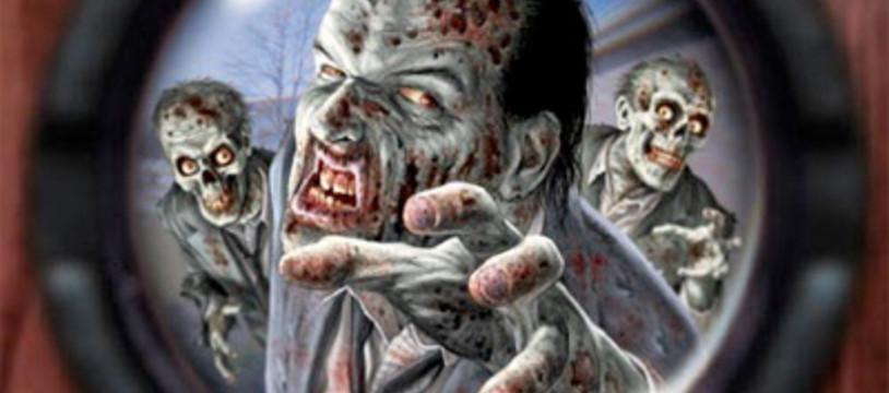 Quand on a des Zombies aux fesses, il faut survivre