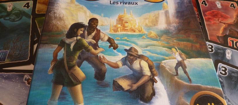 CritiqueLostCities–Lesrivaux