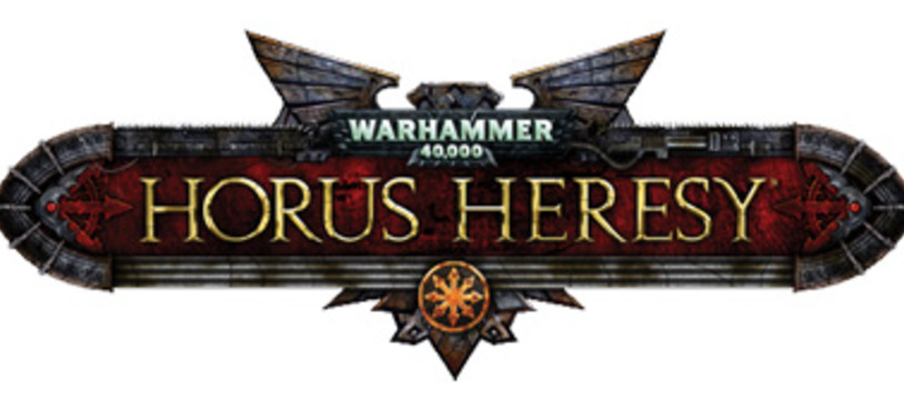Horus Heresy : the Rules