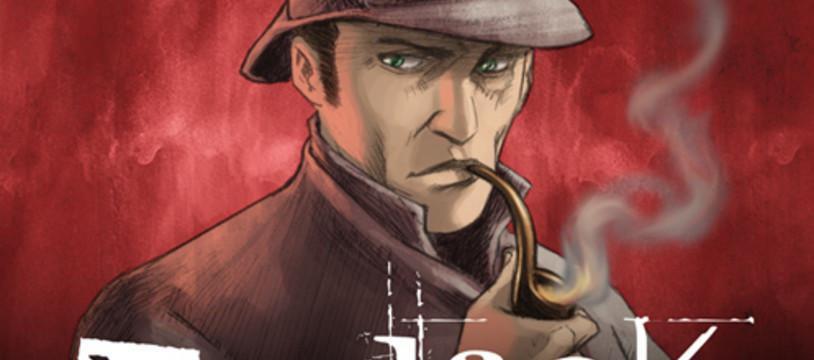 Mr Jack sur Androïd