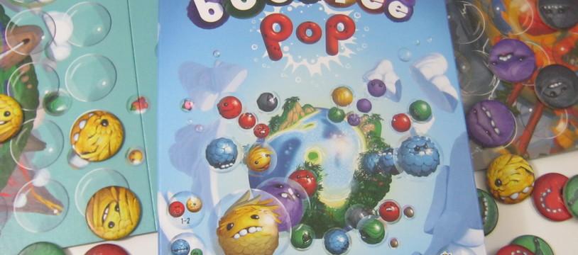 Critique de Bubblee Pop