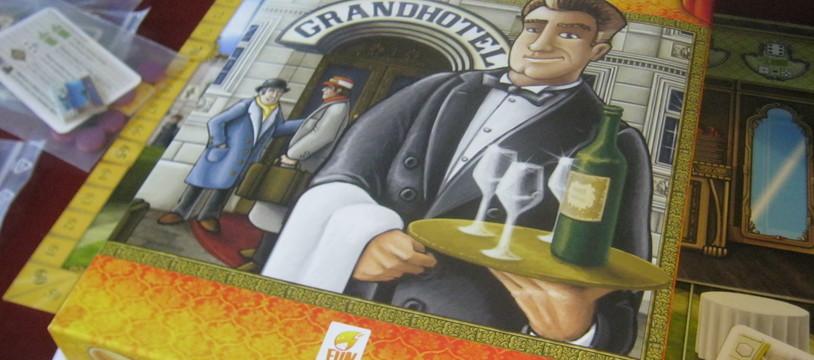Critique de grand austria hotel