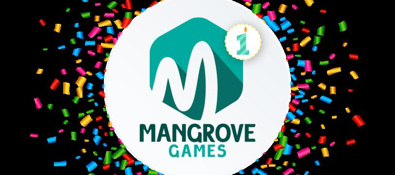 Mangrove fête son premier anniversaire, à vous les cadeaux!