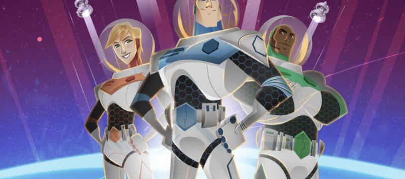 pel 2015 : VENEZ sauver l'univers !