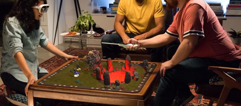 Tilt Five : la révolution Augmentée du jeu hybride ?