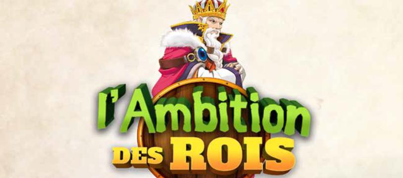 L'ambition des Rois, un jeu qui ne manque pas de ressources