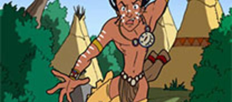 Tomahawk, le prochain Faidutti / Cathala
