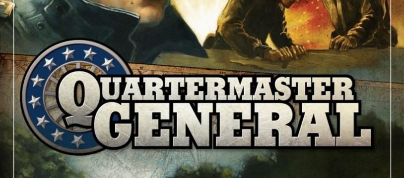 Quartermaster General, bientôt en français ?
