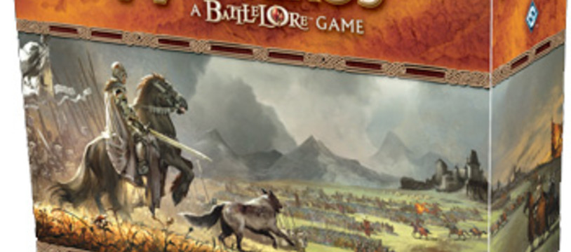 FFG annonce Battles of Westeros