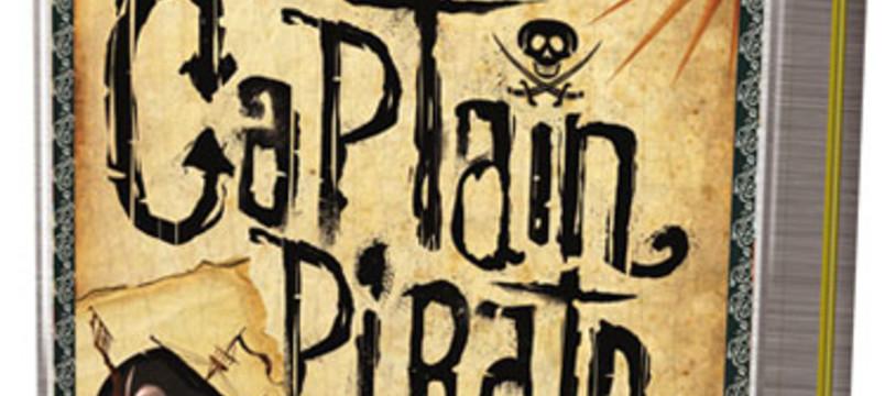 Captain Pirate sur les étals