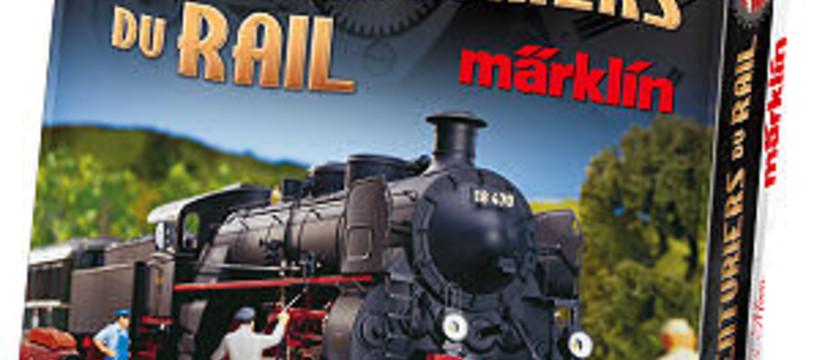 Les Aventuriers du Rail, édition Märklin