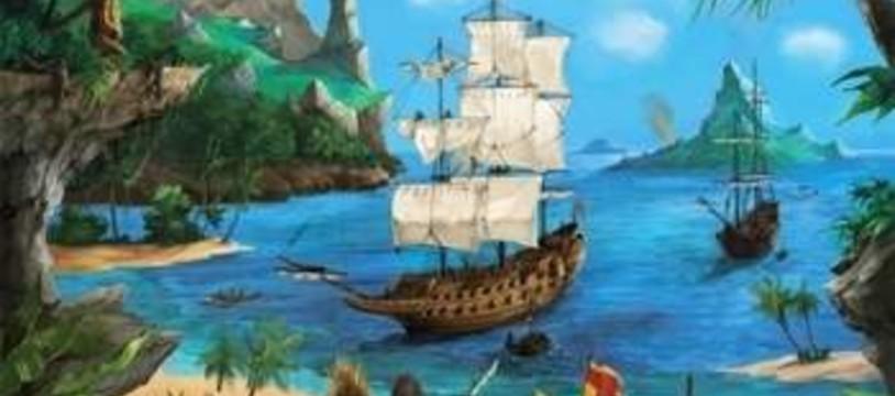 De nouveaux objectifs pour de nouveaux archipels