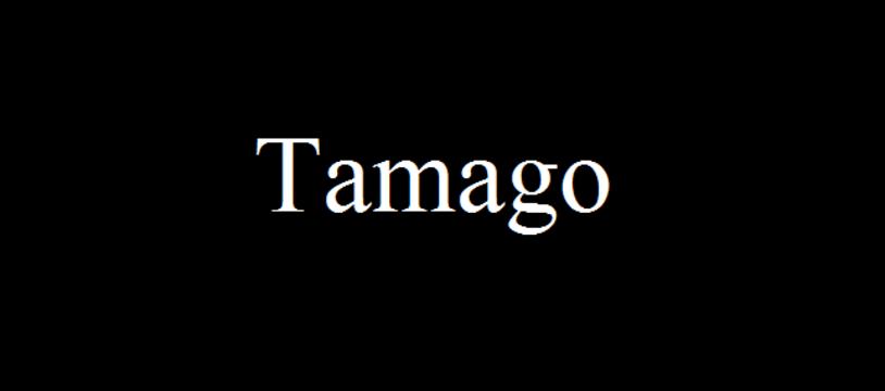 Le jeu gratuit du vendredi :  Tamago