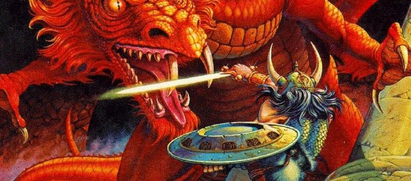 Dungeons & Dragons 5e Édition – retour victorieux de l'Ancêtre des JdR