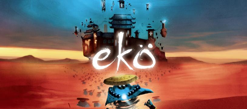 Ekö, des images pour patienter... ienter... ter