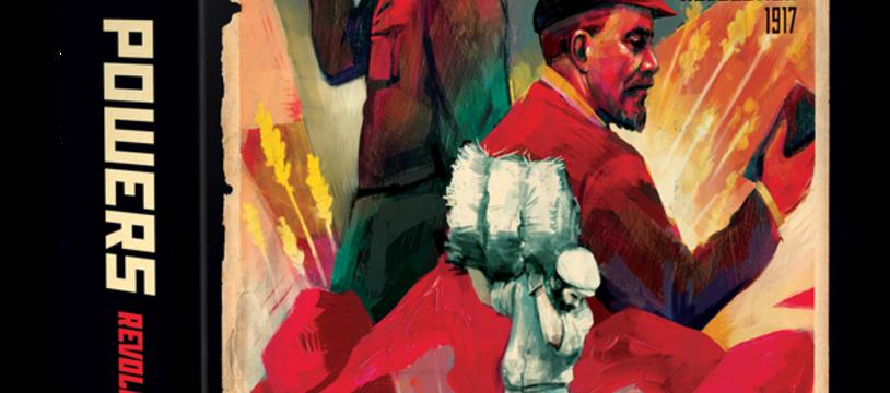 DUAL POWER : Prenez le contrôle de la Révolution !
