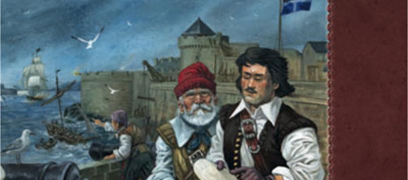 Saint Malo est disponible partout