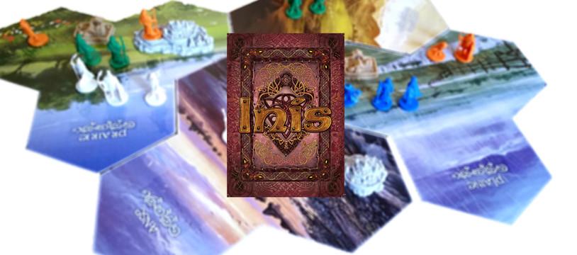 Inis, un prochain Matagot pour saliver