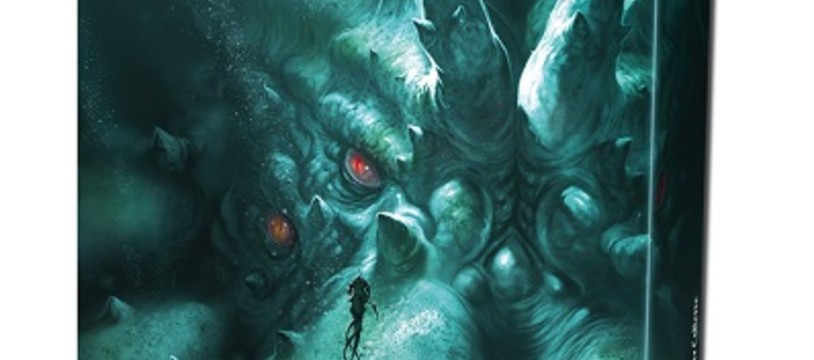 Concours - Abyss Kraken