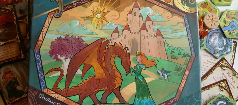 Critique de Fairy Tile