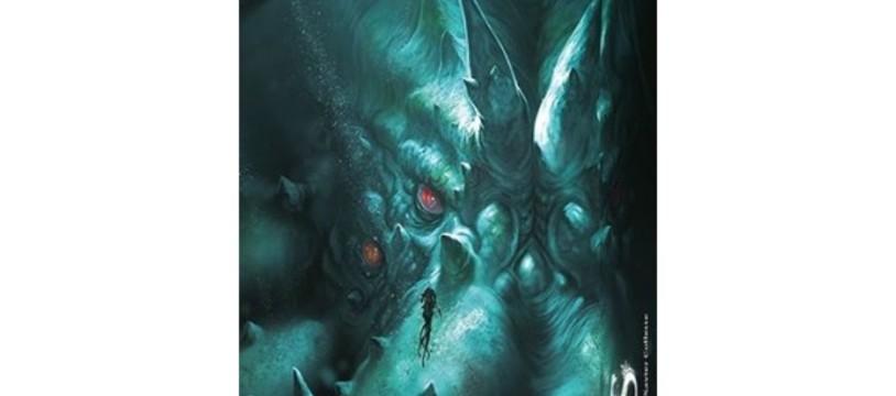 Soirée Bombyx- Abyss Kraken au Dragon Bleu le 7 Novembre 20h