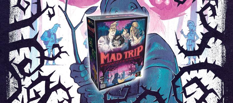 Mad Trip : chacun pour soirrrgl