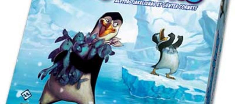 """""""Pingouins"""" : Le retour de la vengeance"""
