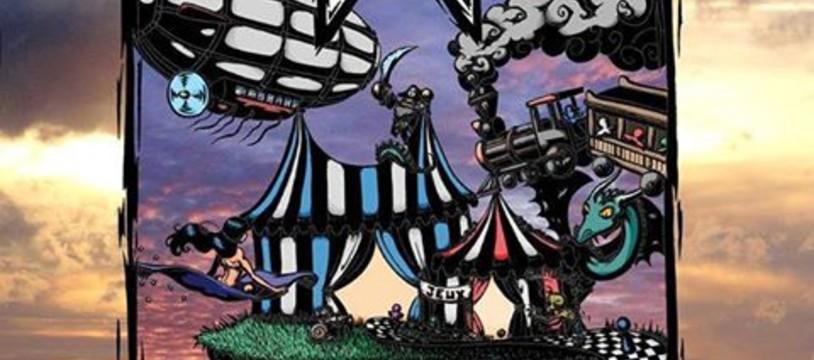 Festival Dés jeux à Reims - La Neuvillette (51) le 29 et 30 Avril 2017