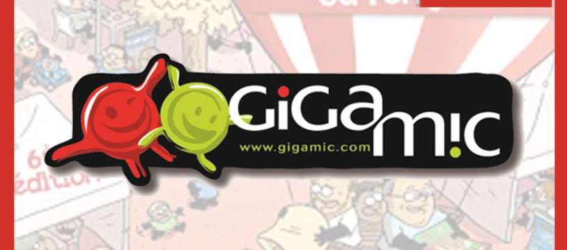 Ce week-end Gigamic roule des PEL