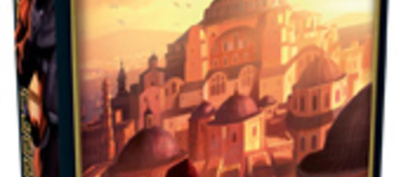 7 Wonders : Cities est enfin là !