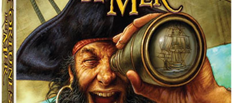 Fortunes de Mer : Les pirates et les marchands sont là