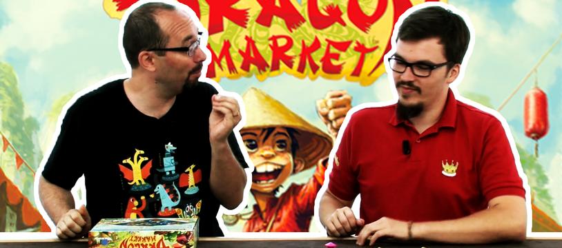 Dragon Market, de l'explication !