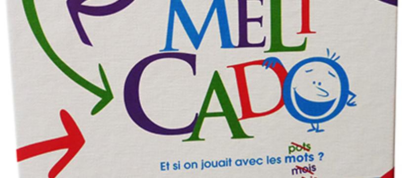 """""""Meli Cado"""" fait danser les mots"""