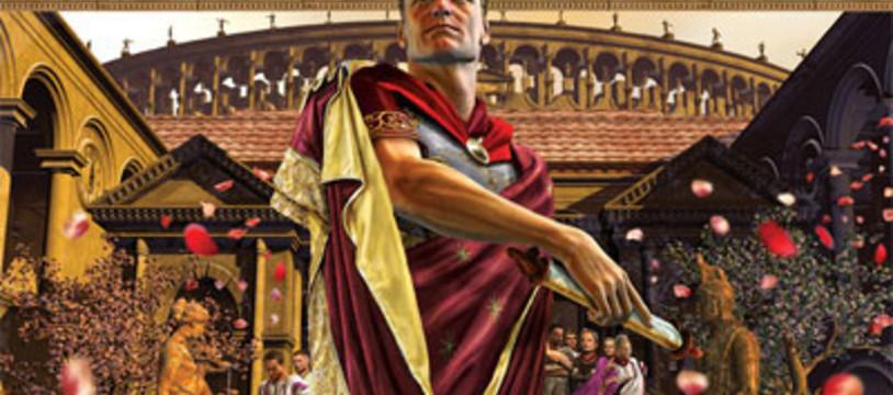Republic of Rome est de retour