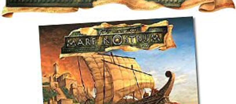 Mare Nostrum, l'extension !