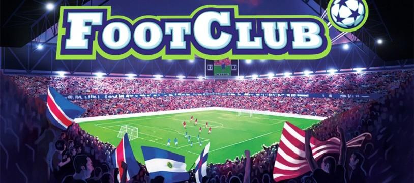 FootClub, ou la passion du terrain