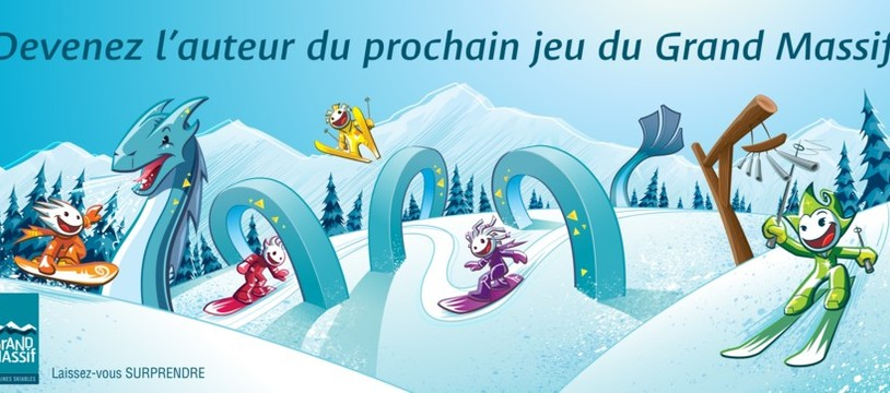 Concours Grand Massif 2016 -
