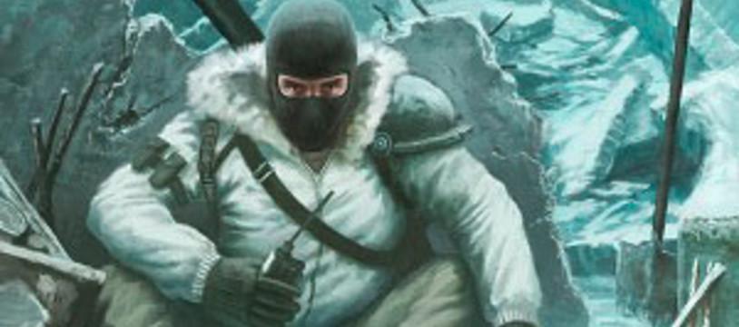 Arctic Scavengers est de sortie. Couvrez-vous !