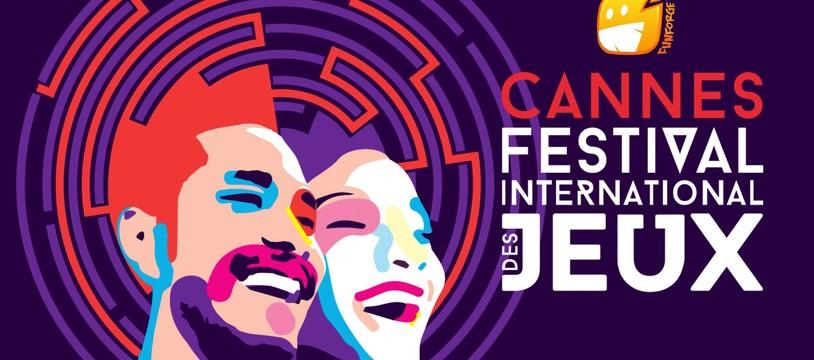 Funforge à Cannes : le programme disponible pour vous !