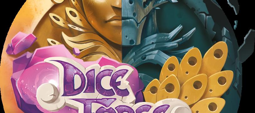 Tournoi Dice Forge - Rebellion au Dragon Bleu Samedi 6 Juillet à Marly Le Roi (78)