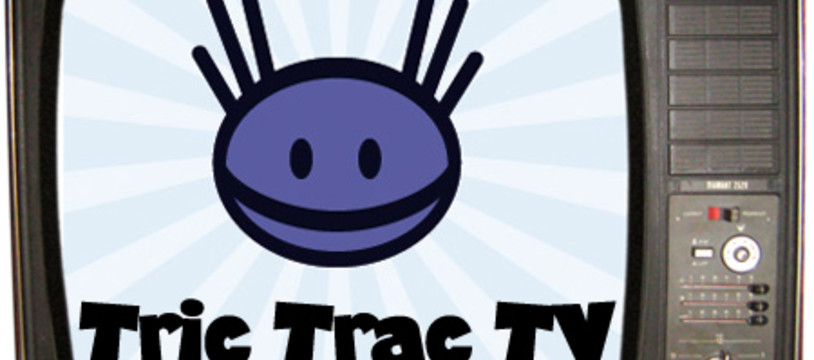10 vidéos dans la Tric Trac Tv pour Essen