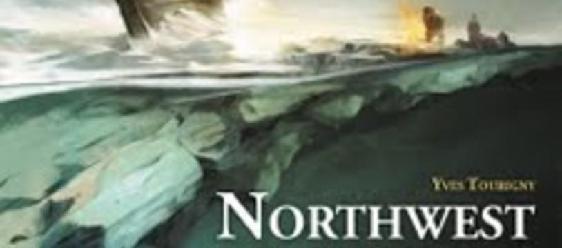 Expédition Northwest Passage sur les étals
