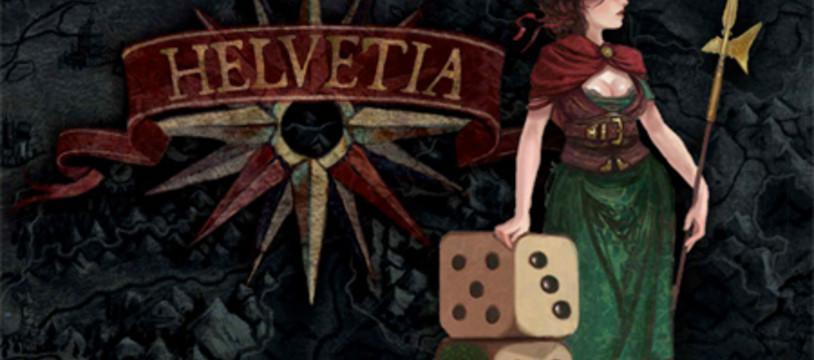 Helvetia, un nouvel éditeur
