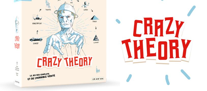 Le Crazy Theory est là !