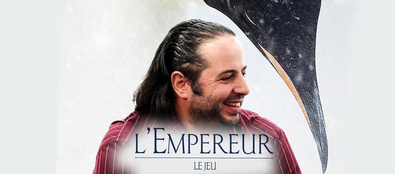 L'Empereur, de l'explipartie !